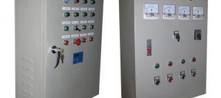 Tủ điều khiển nhạc nước