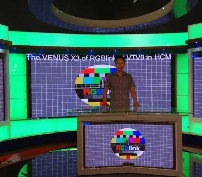 Trường quay VTV