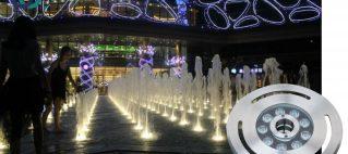 Đèn led âm nước IP68 là gì? Mua đèn led âm nước ở đâu tốt nhất?
